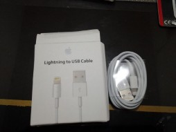 Kabel Data Iphone 5 Lightning