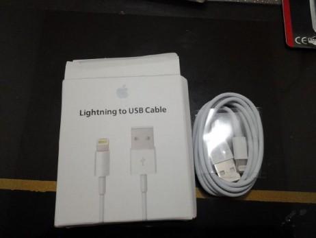 Kabel Data Iphone 5 Lightning