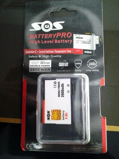 baterai fm 1 pearl